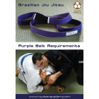 BJJ Purple Belt Requirements-Roy Dean